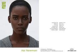 Kai Newman
