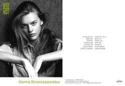 Kama Broniszewska