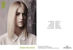 Kate Kondas