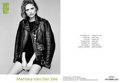 Mariska VanDerZee