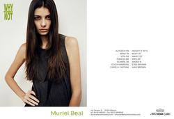 Muriel Beal