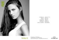 Nida K