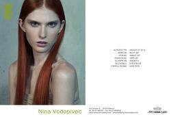 Nina Vodopivec