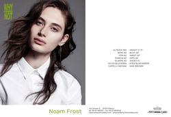 Noam Frost