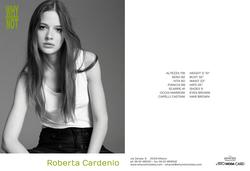 Roberta Cardenio