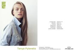 Tanya Pylavets