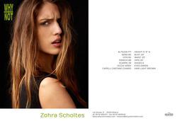 Zohra Scholtes