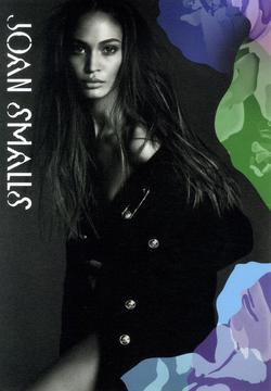 Joan Smalls