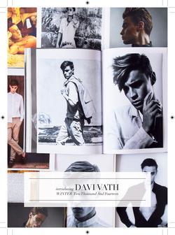 DAVI VATH