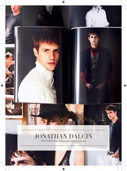 JONATHAN DALCIN