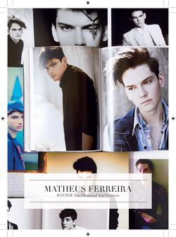 MATHEUS FERREIRA