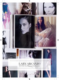 LARY ARCANJO