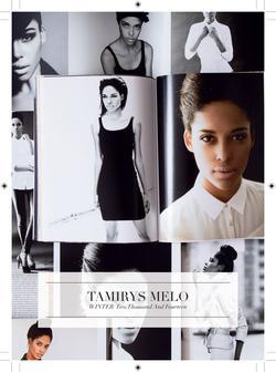 TAMIRYS MELO