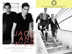 JACO AND NICO