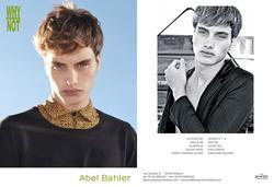 Abel Bahler