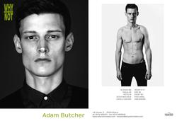 Adam Butcher