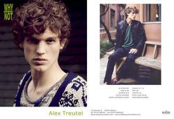 Alex Treutel