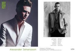 Alexander Johansson