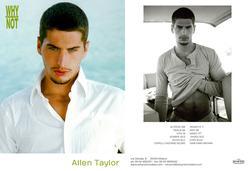 Allen Taylor