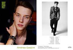 Andrea Gastini