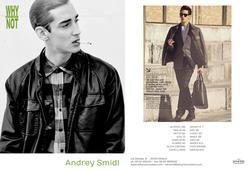 Andreey Smidl