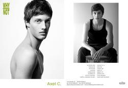 Axel C