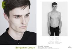 Benjamin Druon
