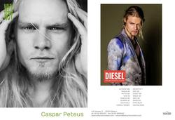 Caspar Peteus