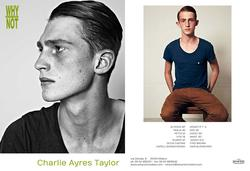 Charlie A Taylor