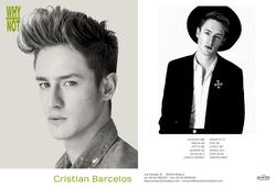 Cristian Barcelos