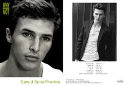 Dawid Schaffranke
