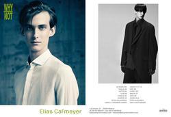 Elias Cafmeyer