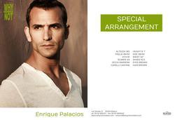 Enrique Palacios