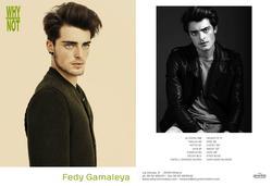 Fefy Gamaleya