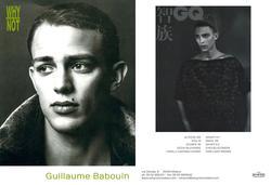 Guillaume Babouin