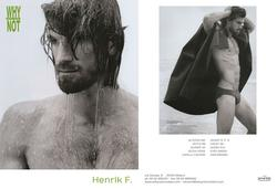 Henrik F