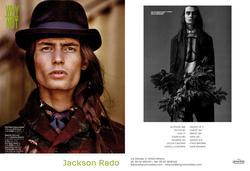 Jackson Rado
