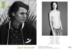 Jaco VdHoven