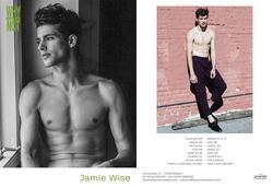 Jamie Wise