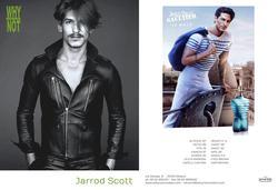 Jarrod Scott