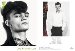 Joe Brotherton