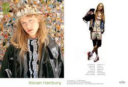 Konan Hanbury