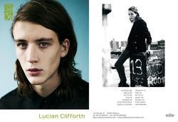 Lucian Clifforth