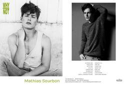 Mathias Sourbon