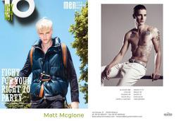 Matt Mcglone