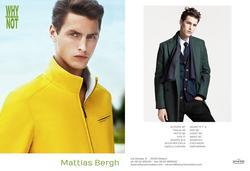 Mattias Bergh