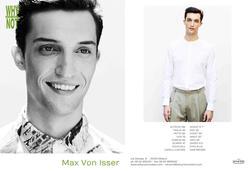 Max VonIsser
