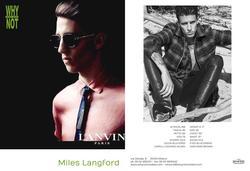 Miles Langford