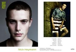 Nick Heymann