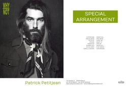 Patrick Petitjean